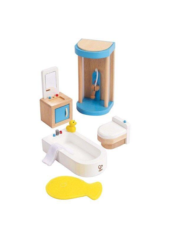 Hape Dollhouse Bathroom