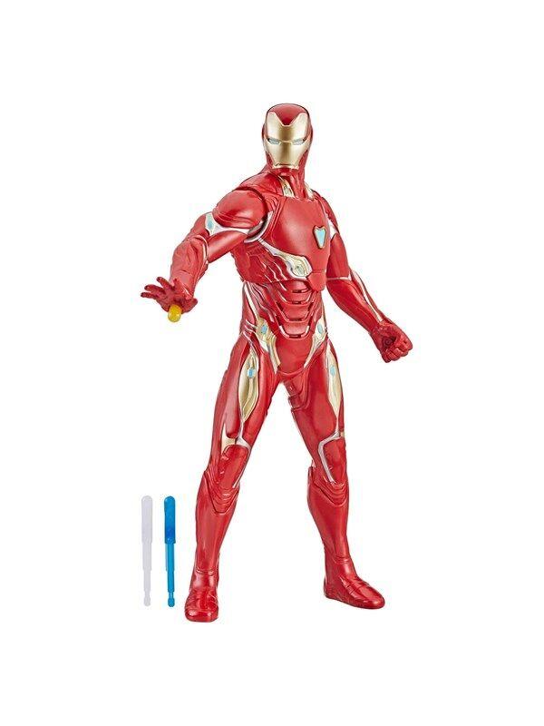 Hasbro Marvel Avengers Feature Figure Hero Iron Man