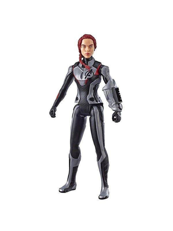 Hasbro Marvel Avengers - Titan Hero Movie Figure - Black Widow (