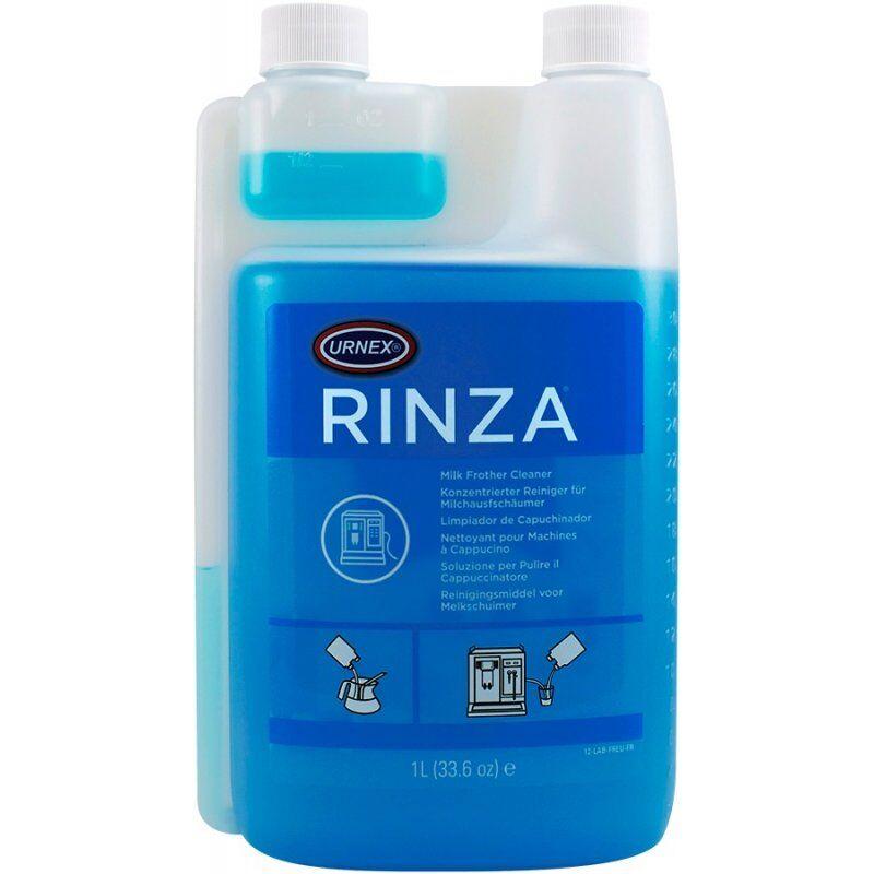 Urnex Rinza maitojärjestelmän puhdistusaine kahvilaitteille. 1100 ml