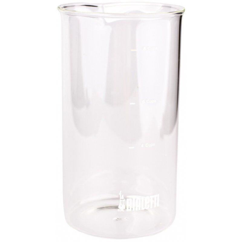 Bialetti pressopannun varalasi 8 kuppia. 1000 ml