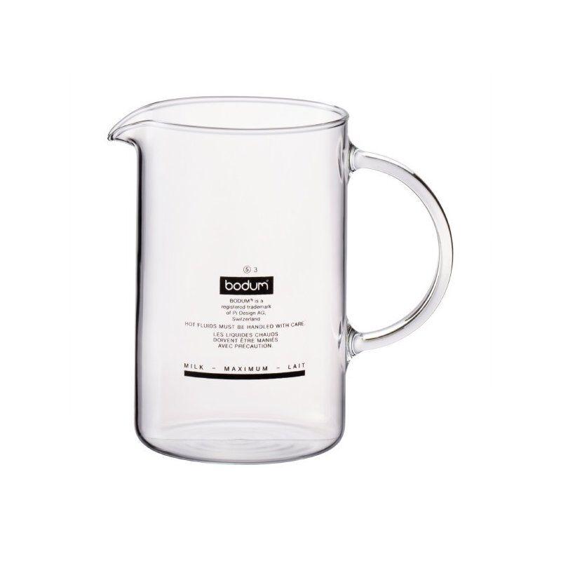 Bodum varalasi Latteo -maidonvaahdottimeen 0.25 l
