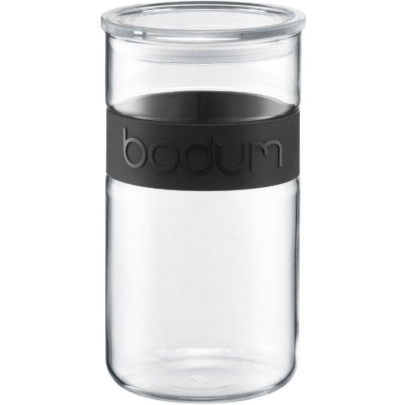 Bodum Presso säilytyspurkki 2.0 litraa