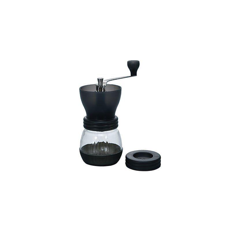 Hario Skerton käsikäyttöinen kahvimylly