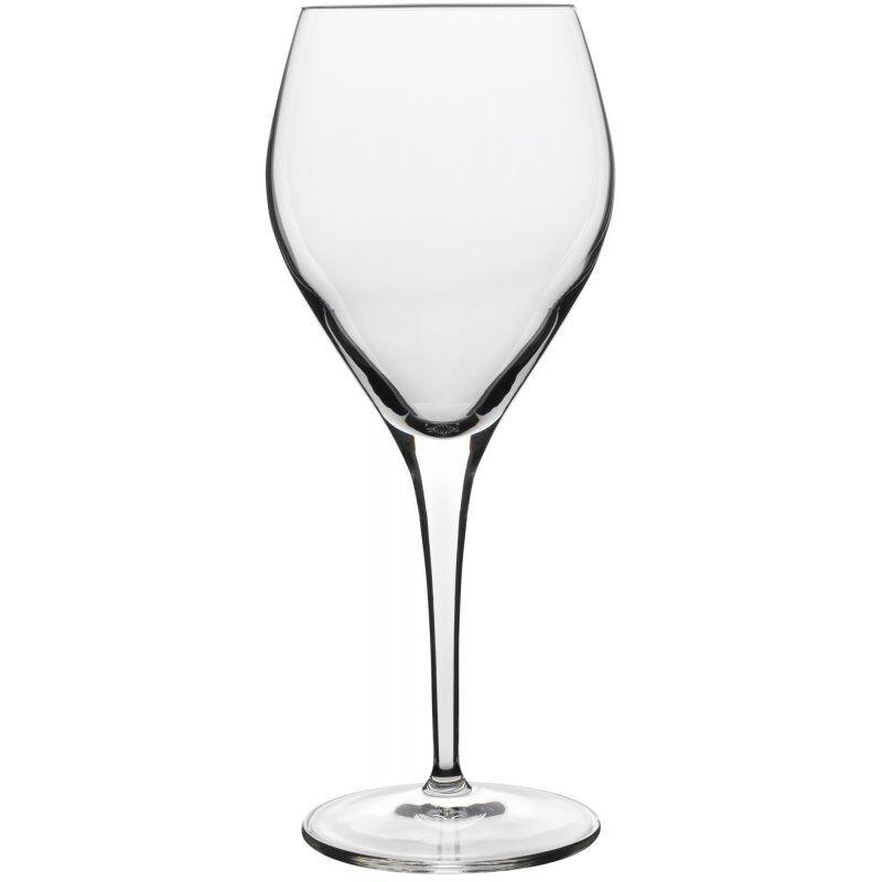 Luigi Bormioli Prestige viinilasi Riesling 45 cl. 4 kpl