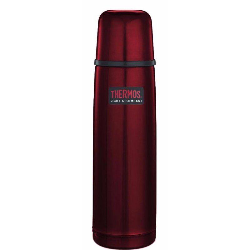 Thermos FBB 500 ml termospullo. Midnight Red