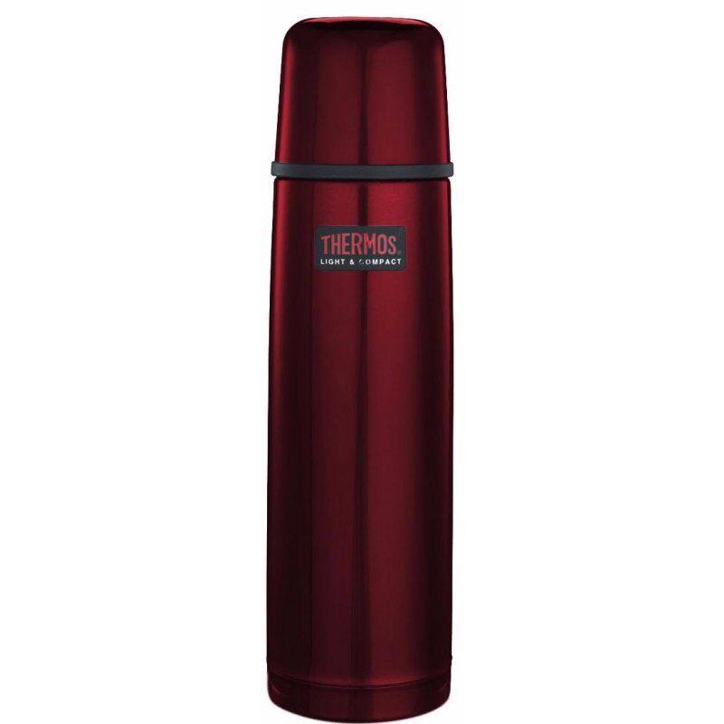 Thermos FBB 750 ml termospullo. Midnight Red
