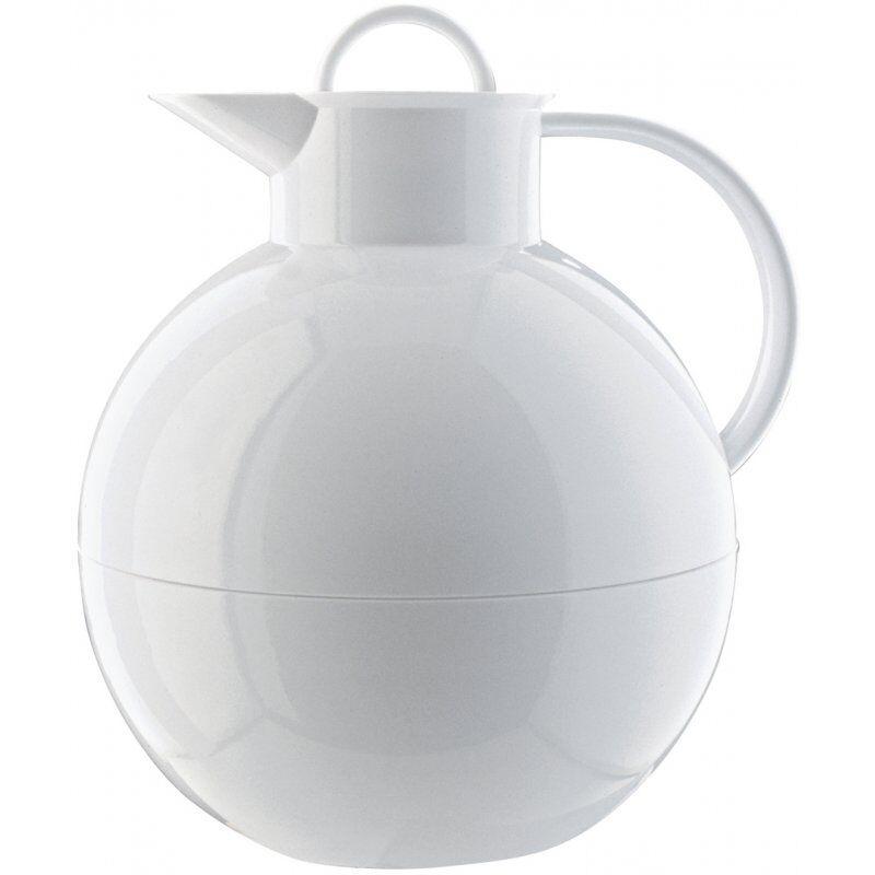 Alfi Kugel termoskannu kiiltävä valkoinen 0.94 l