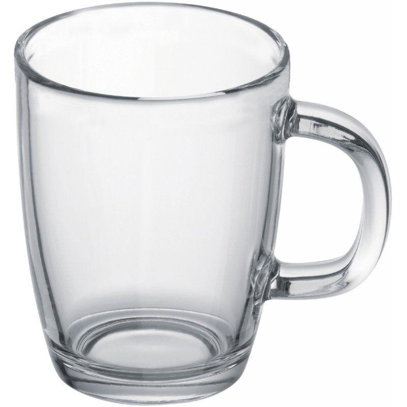 Bodum Bistro lasinen kahvimuki 350 ml