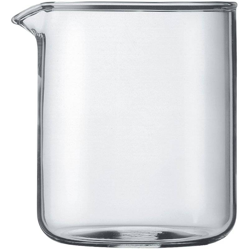 Bodum varalasi 4 kupin pressopannuun (0.5 litraa)