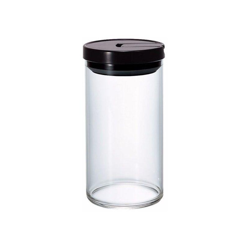 Hario Coffee Canister 300 lasisäiliö 1 l