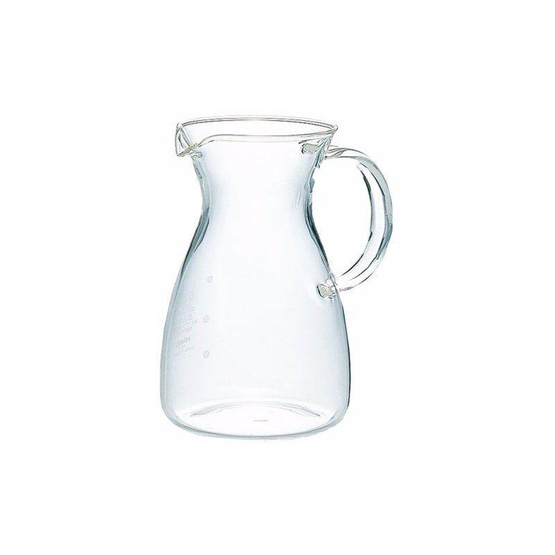 Hario Heatproof Decanter karahvi kuumille juomille 400 ml