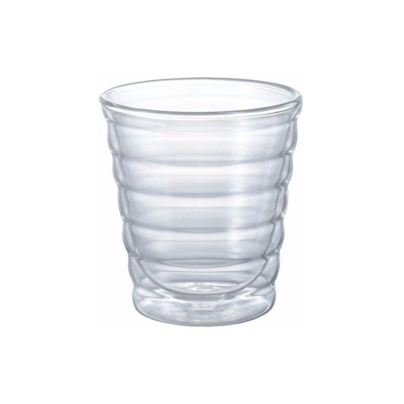 Hario Coffee Glass V60 termoslasi 300 ml
