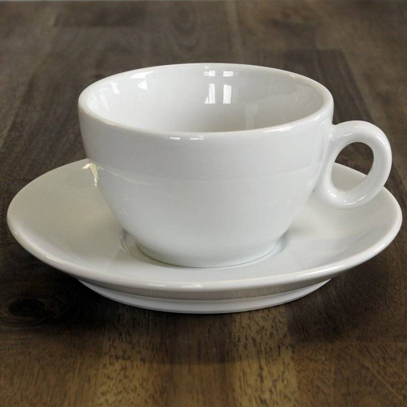 Ipa Industria Porcellane IPA Alba lattekuppi