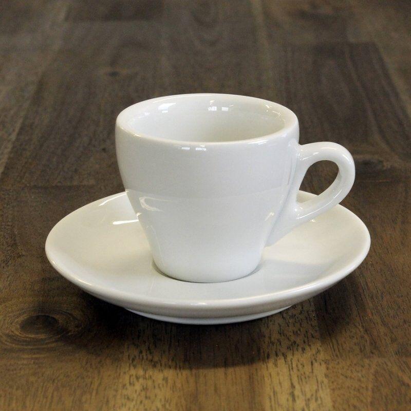 Ipa Industria Porcellane IPA Genova espressokuppi