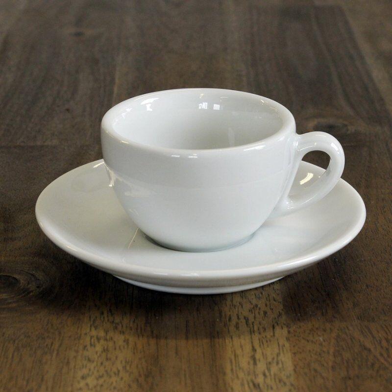 Ipa Industria Porcellane IPA Milano espressokuppi