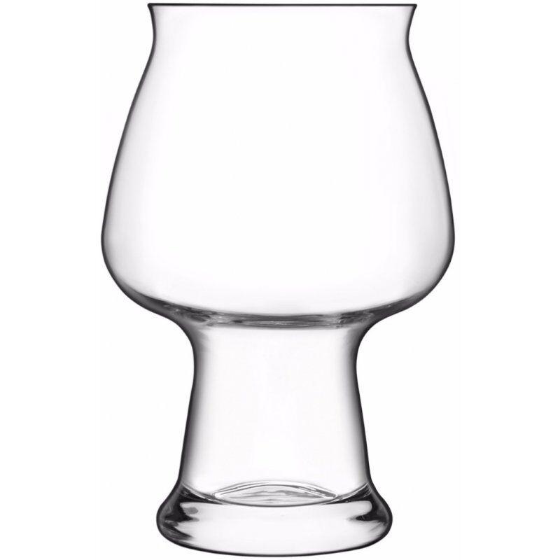 Luigi Bormioli Birrateque Cider 50 cl siiderilasi. 2 kpl