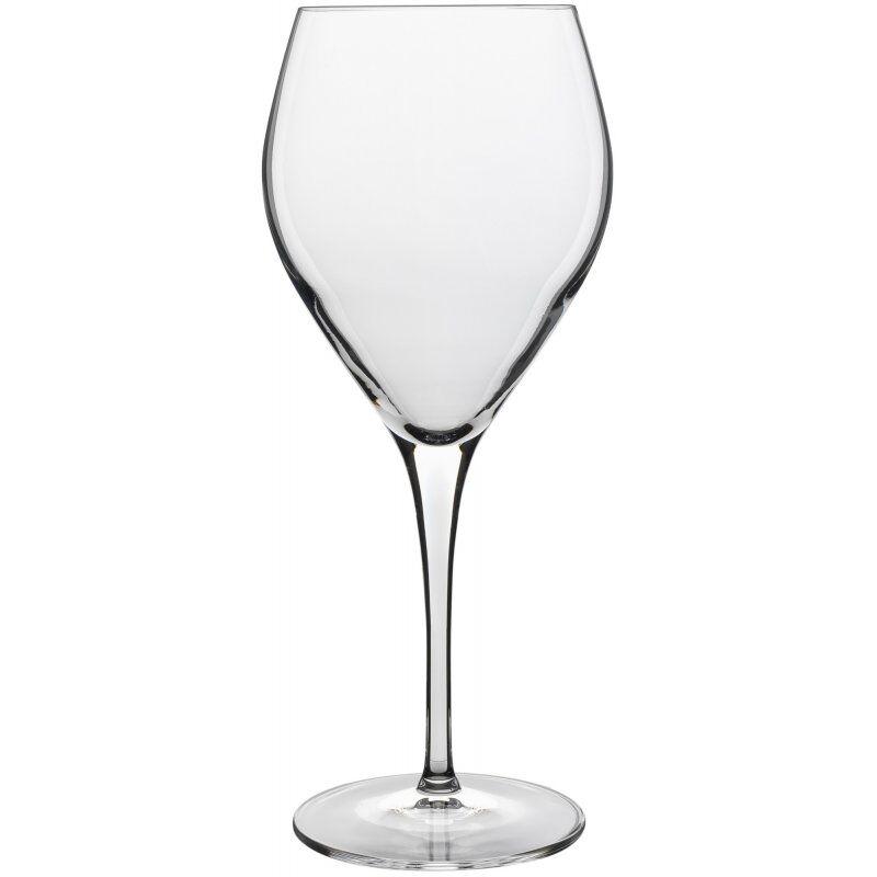 Luigi Bormioli Prestige viinilasi Bordeaux 55 cl. 4 kpl