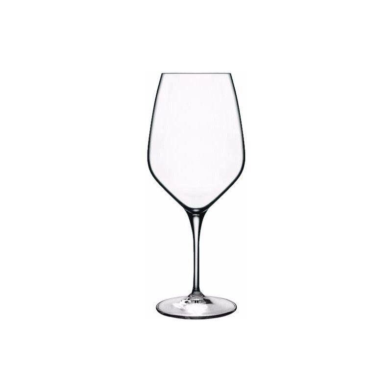 Luigi Bormioli Prestige viinilasi Merlot 70 cl. 4 kpl