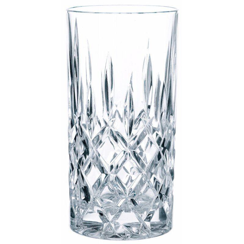 Nachtmann Noblesse Long Drink drinkkilasit 4 kpl