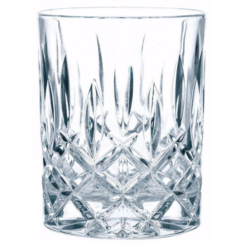 Nachtmann Noblesse Tumbler drinkkilasi / vesilasi 4 kpl