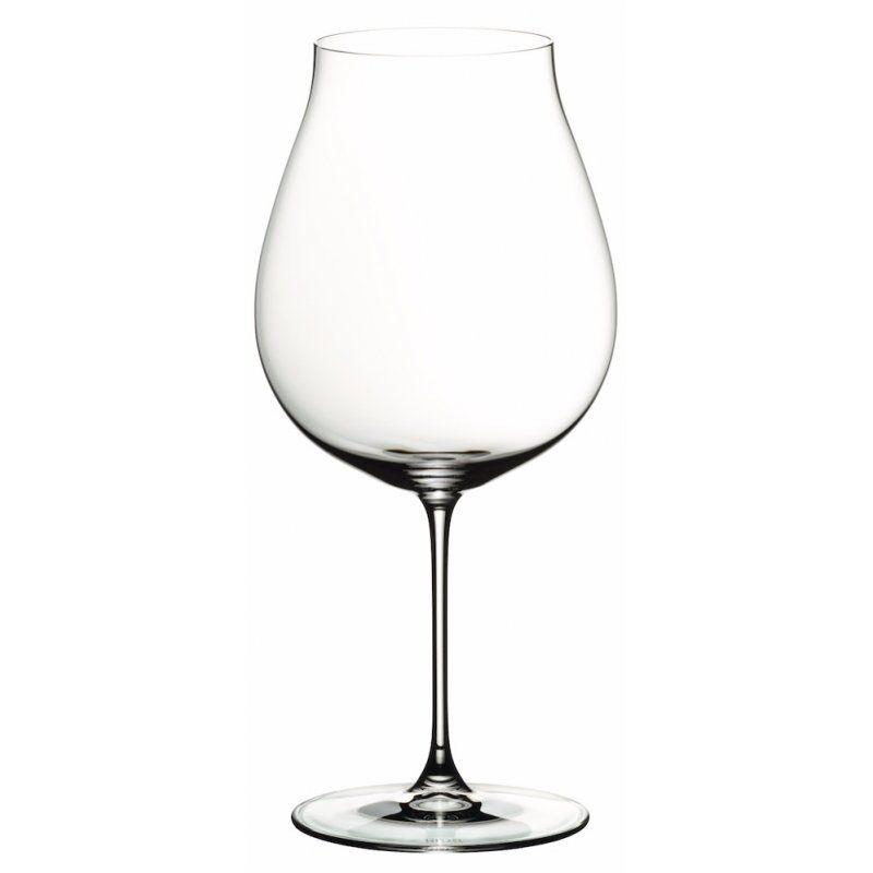 Riedel Veritas New World Pinot Noir / Nebbiolo / Rosé Champagne viinilasi 2 kpl