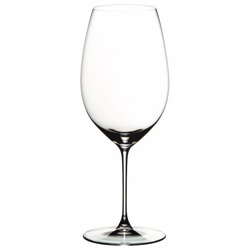 Riedel Veritas New World Shiraz viinilasi 2 kpl