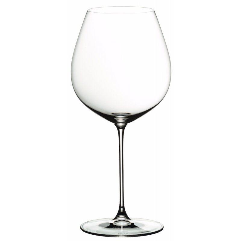 Riedel Veritas Old World Pinot Noir viinilasi 2 kpl