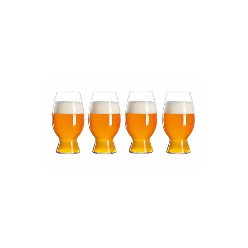 Spiegelau Craft Beer American Wheat Beer olutlasi 75 cl. 4 kpl