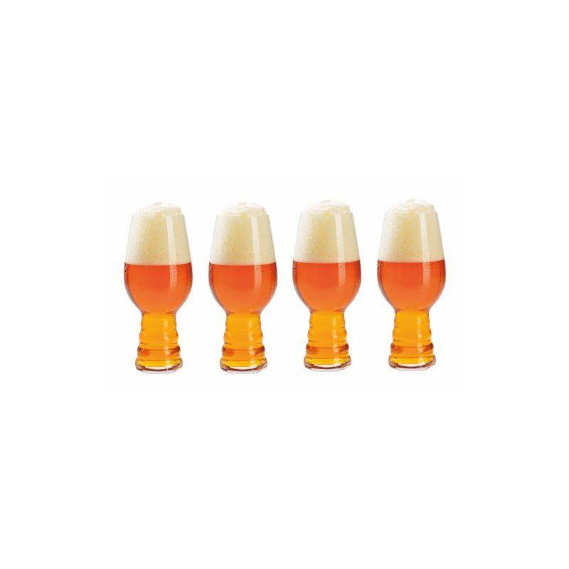 Spiegelau Craft Beer IPA olutlasi 54 cl. 4 kpl