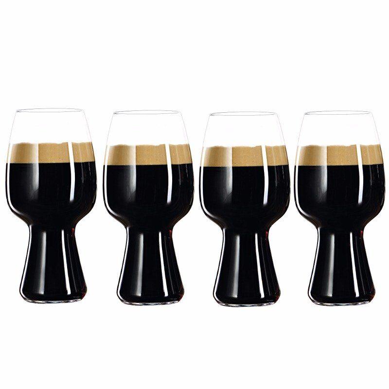 Spiegelau Craft Beer Stout olutlasi 60 cl. 4 kpl