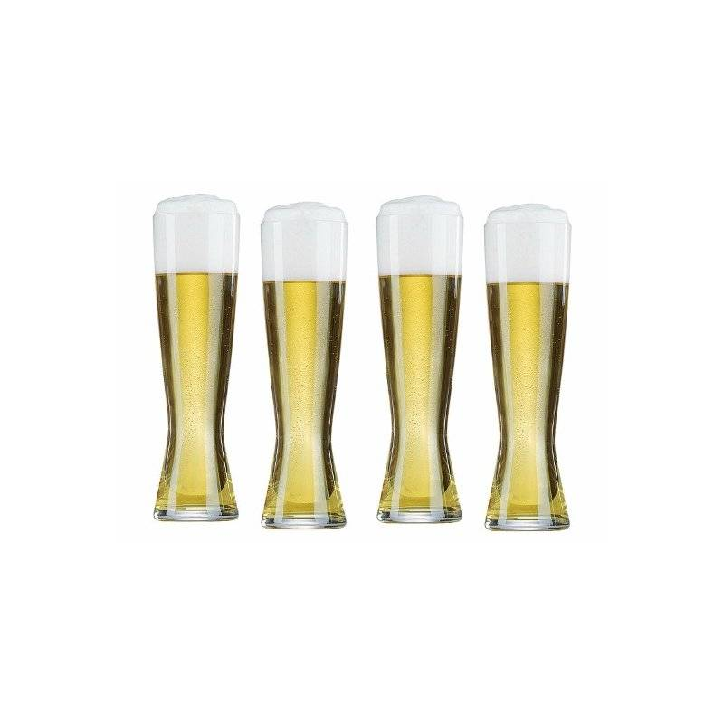 Spiegelau Pilsner -olutlasi 425 ml. 4 kpl
