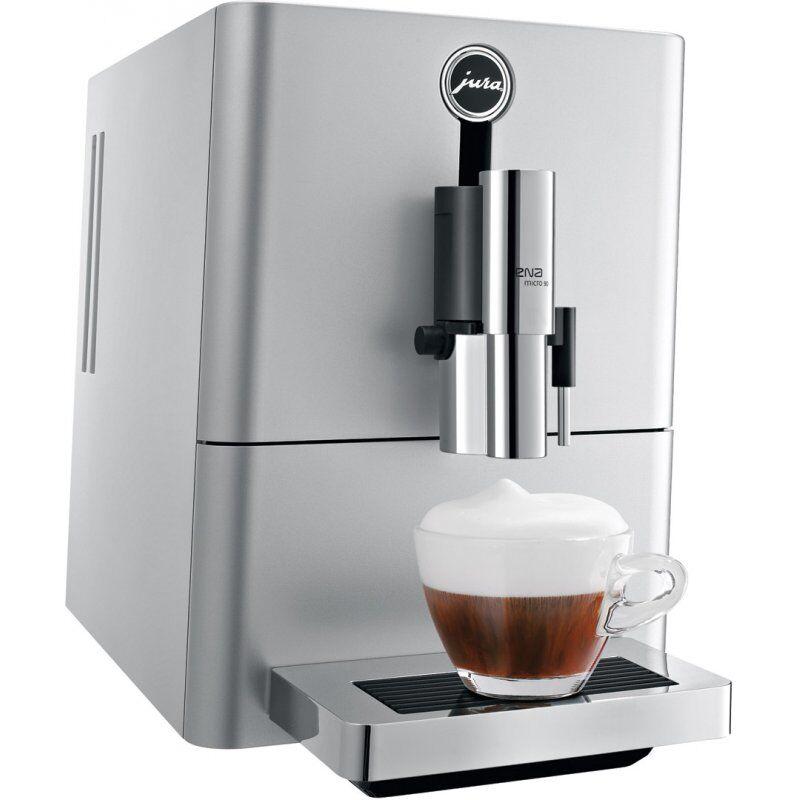 Jura ENA Micro 90 kahviautomaatti