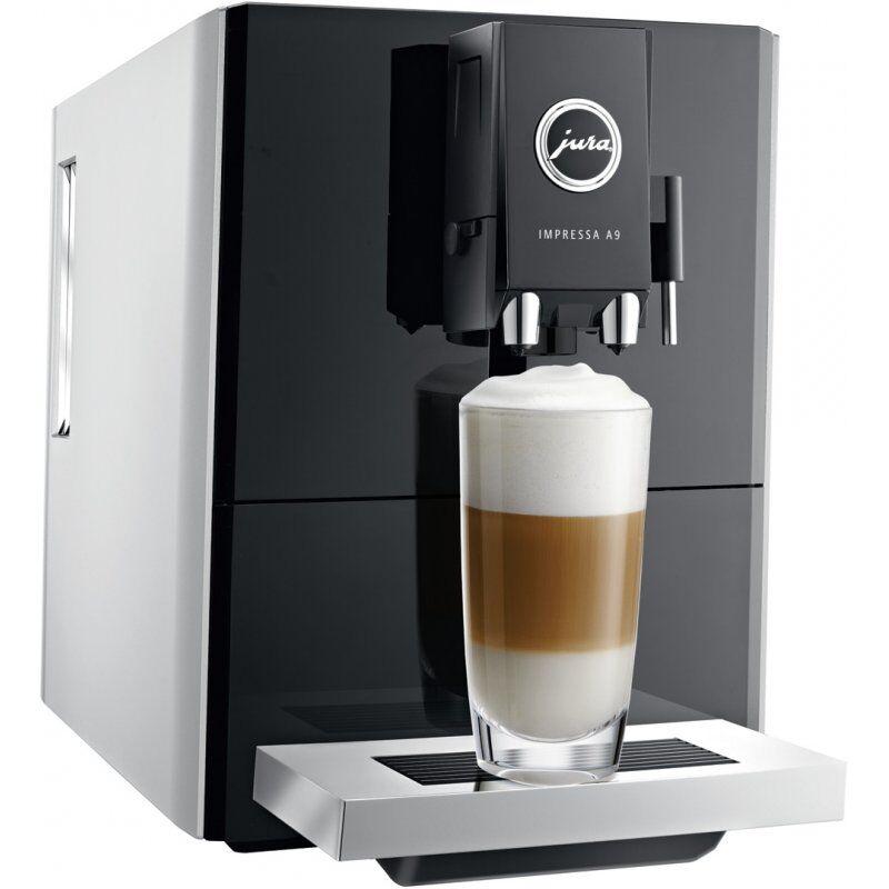 Jura Impressa A9 kahviautomaatti
