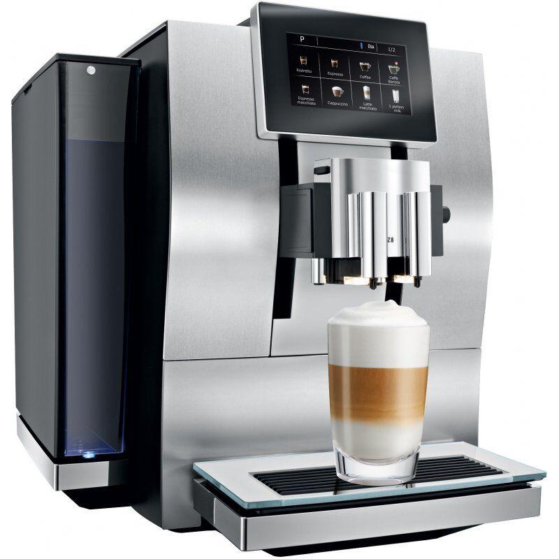 Jura Z8 kahviautomaatti