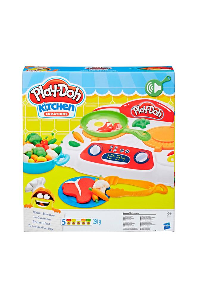 Play-Doh SIZZLIN
