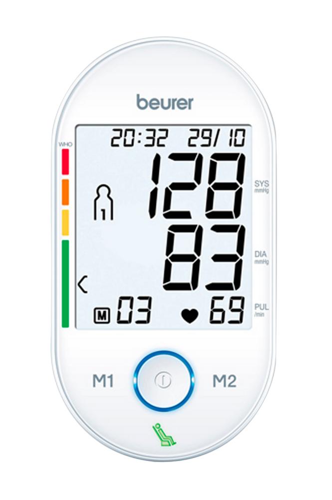 Beurer BM55 USB -verenpainemittari