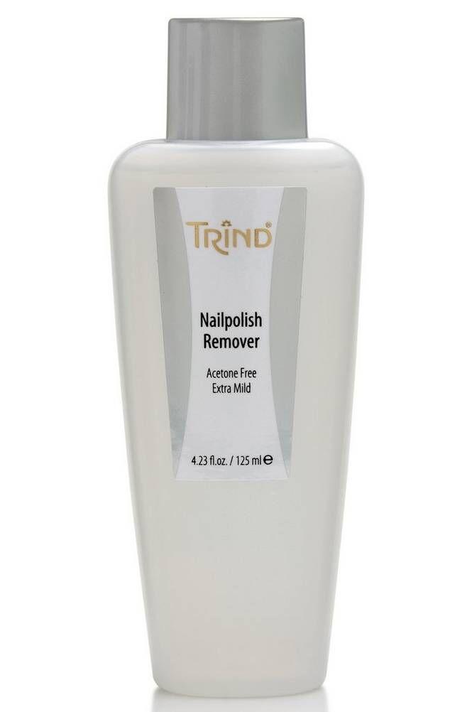 Trind Nail Polish Remover - ilman asetonia