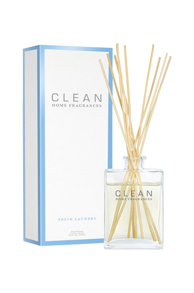 Clean Home Fragrances Fresh Laundry Diffuser -huonetuoksu