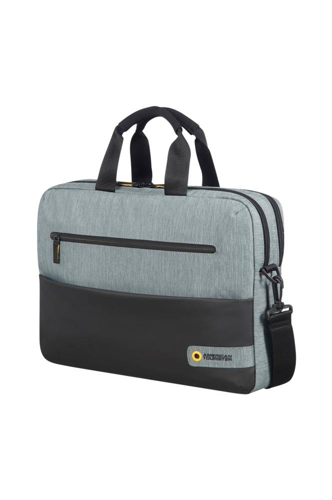 American Tourister City Drift Laptop -laukku 15,6