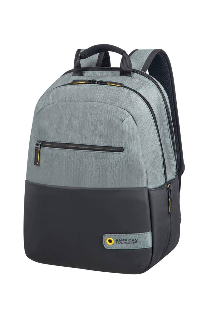 American Tourister City Drift Laptop -reppu 14,1