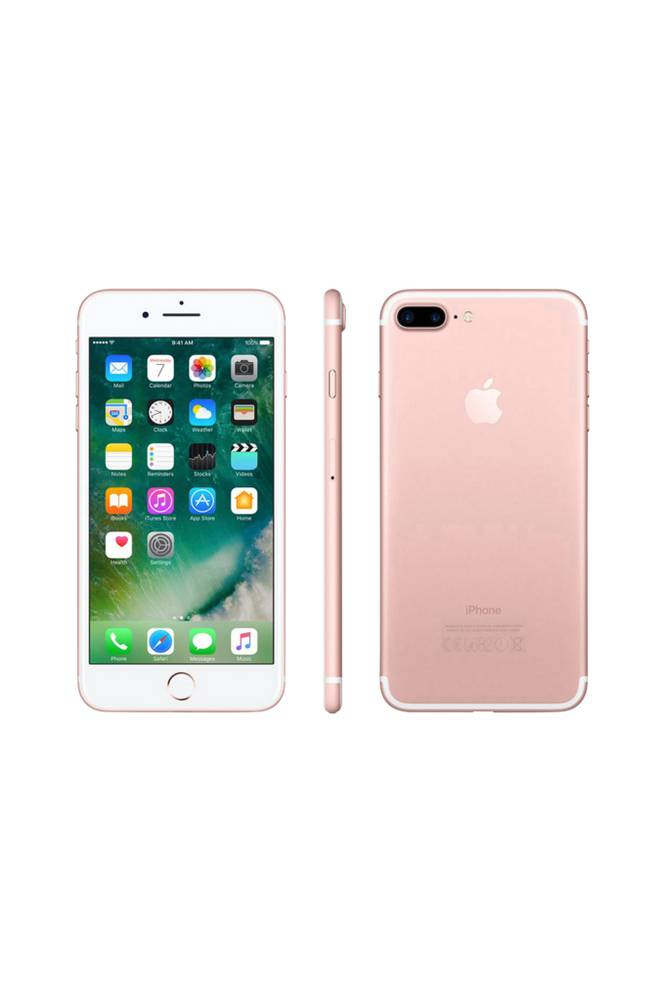 Apple iPhone 7 Plus 32Gt Rose Gold