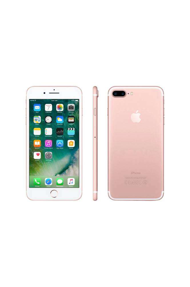 Apple iPhone 7 Plus 128 Gt Rose Gold