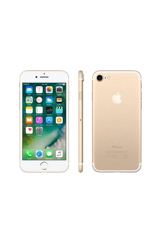 Apple iPhone 7 32 Gt Gold