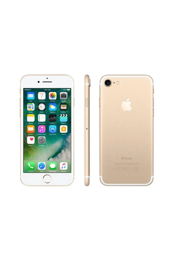 Apple iPhone 7 128 Gt Gold