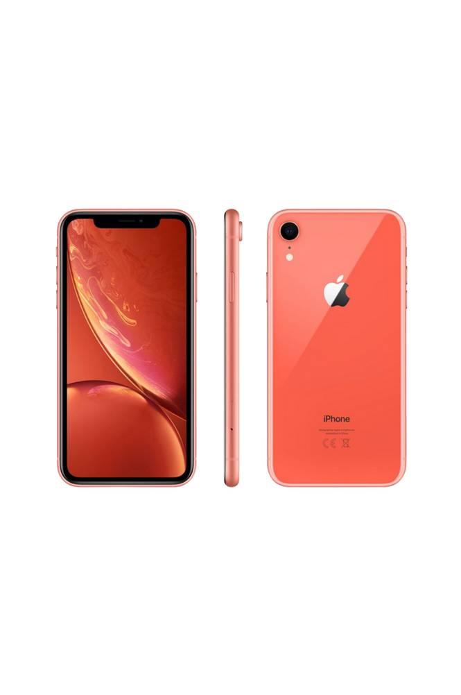 Apple iPhone XR 128GB Coral MRYG2