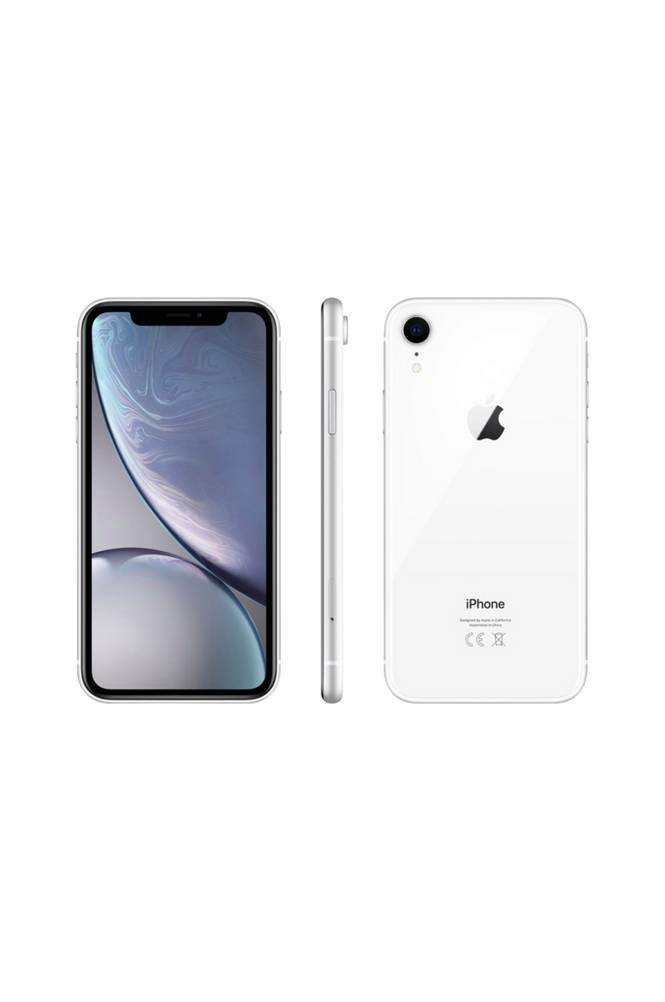 Apple iPhone XR 128GB White MRYD2