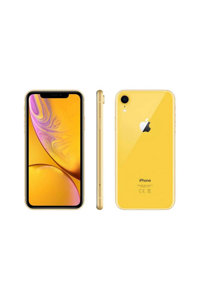 Apple iPhone XR 128GB Yellow MRYF2
