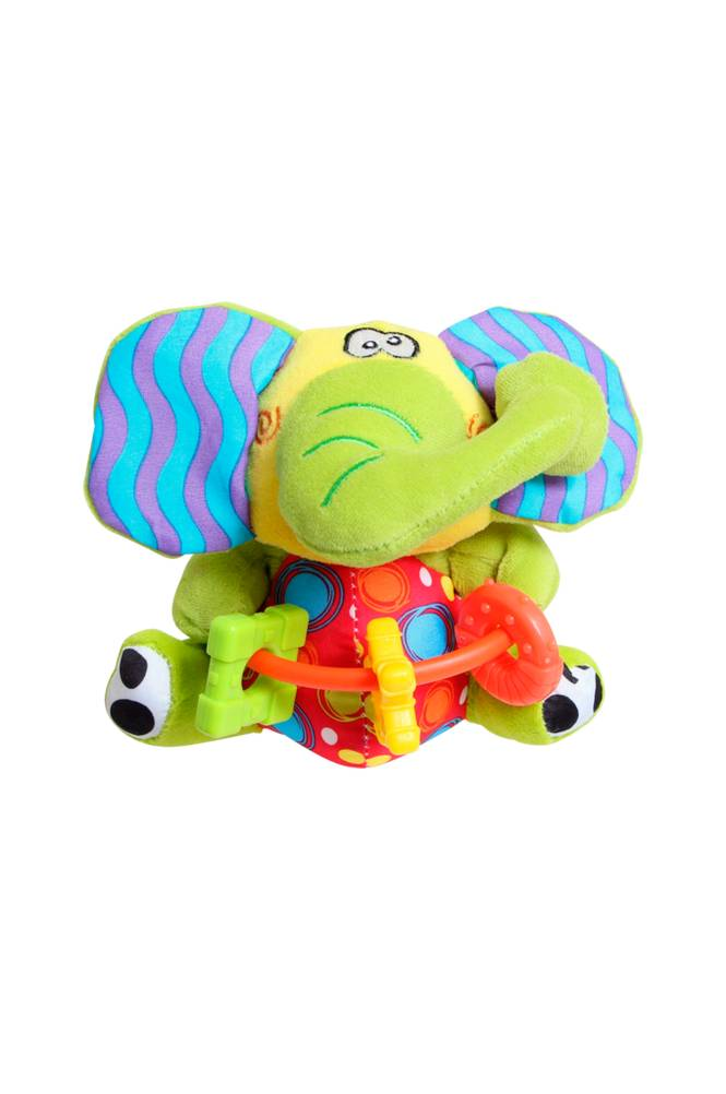 Playgro Zany Zoo -puuhalelu