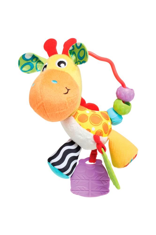 Playgro Giraffe-puuhalelu